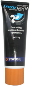 statoil gear way outboard